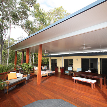 deck builders gold coast